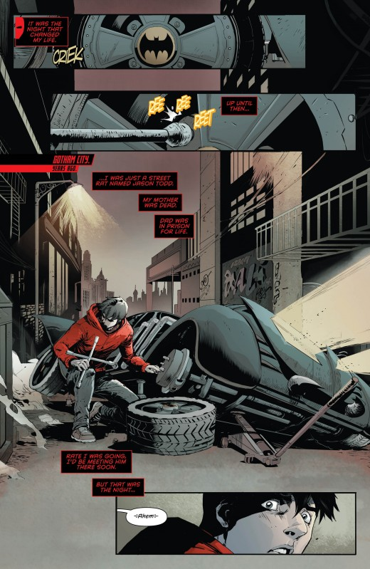 Red Hood and the Outlaws 01 01