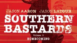 Southern Bastards vol 3 cov