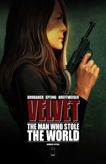 Velvet 15 cov