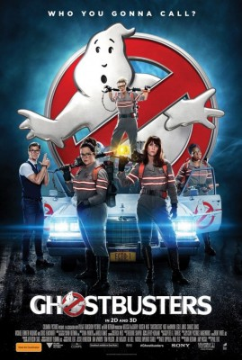 ghostbuster