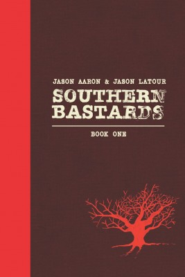 Best Continuing Series Southern Bastards, by Jason Aaron and Jason Latour (Image)