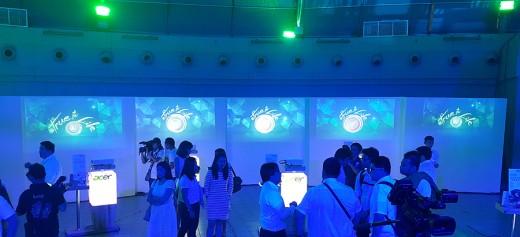 Acer-True-to-Life-DLP-Projectors-launch-1
