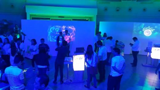 Acer-True-to-Life-DLP-Projectors-launch