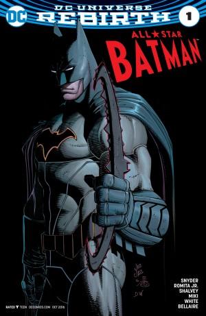 All-Star Batman (2016-) 001-000