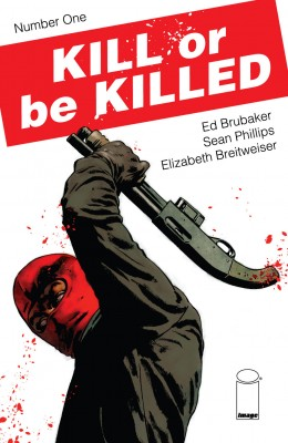 Kill or Be Killed 01 2nd