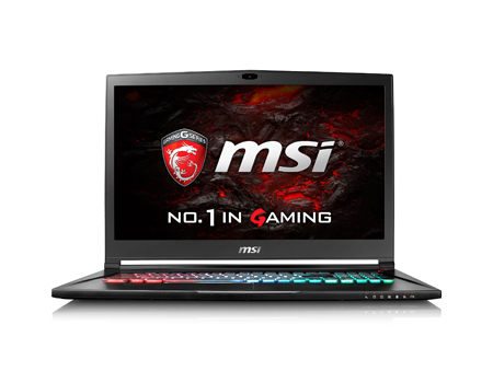 MSI_NB_GS73VR_Stealth_Photo02