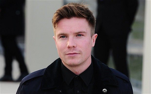 joe dempsie game of thrones