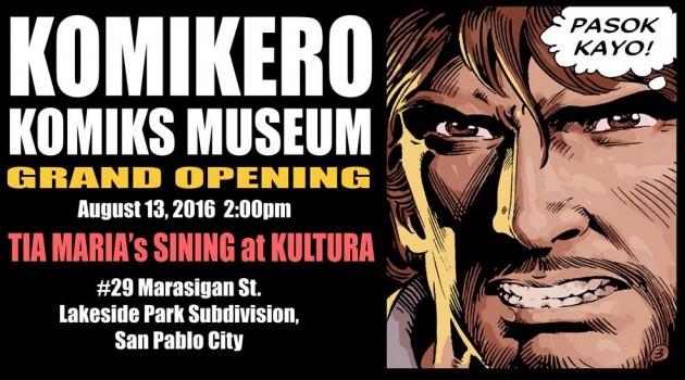 komikero-museum-opening