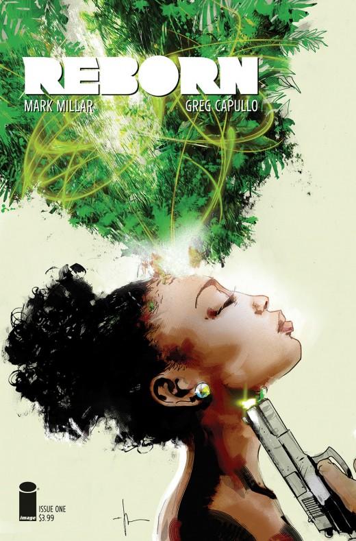 REBORN #1 Cover D by Jock