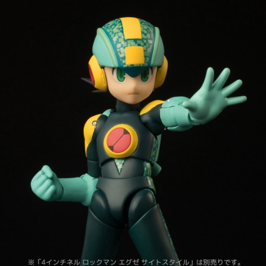 sentinel-toys-megamanexe-nt-action-figure-site-style