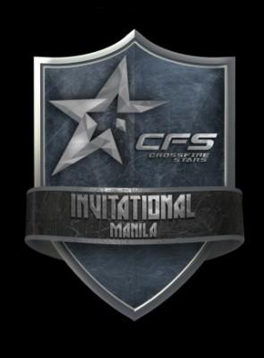 CFS Invitational Manila 2016 Logo