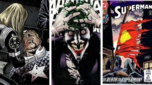 comic-death