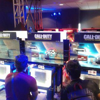 esgs-2016-call-of-duty-infinite-warfare-booth