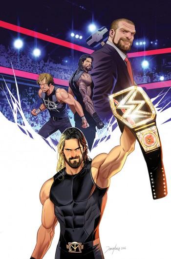 WWE 01 cov