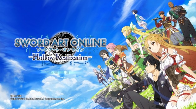 SWORD ART ONLINE: HOLLOW REALIZATION_20161120173832