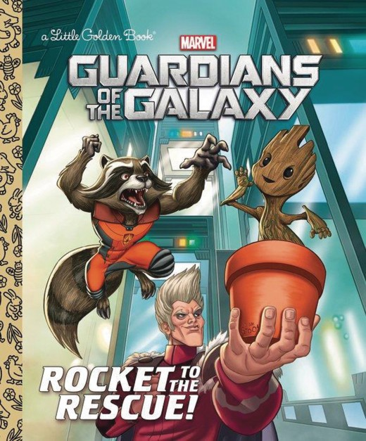 guardians-of-galaxy-rocket-to-rescue-little-golden-book