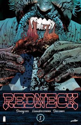 Redneck 01 cov