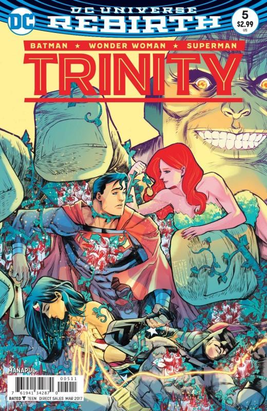 Trinity 5