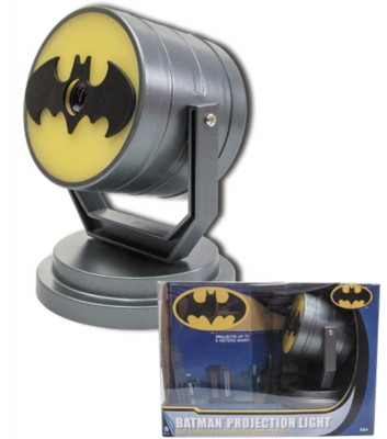 The Batman Bat Signal Projector Can Light Up Your Night Flipgeeks