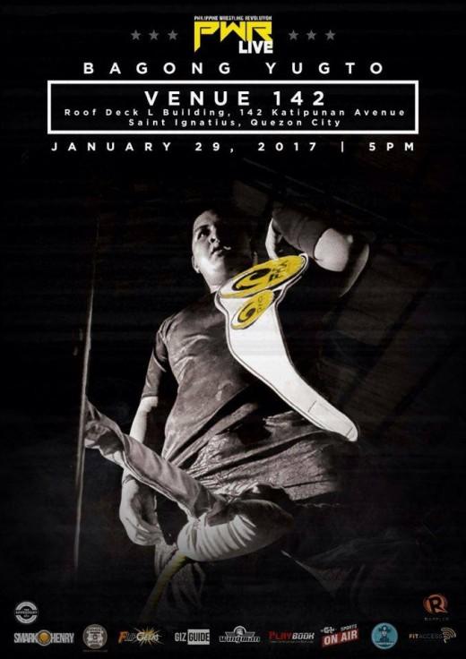 Bagong Yugto's Event Poster