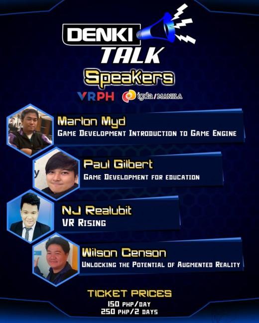 Denki-Mega-Convention