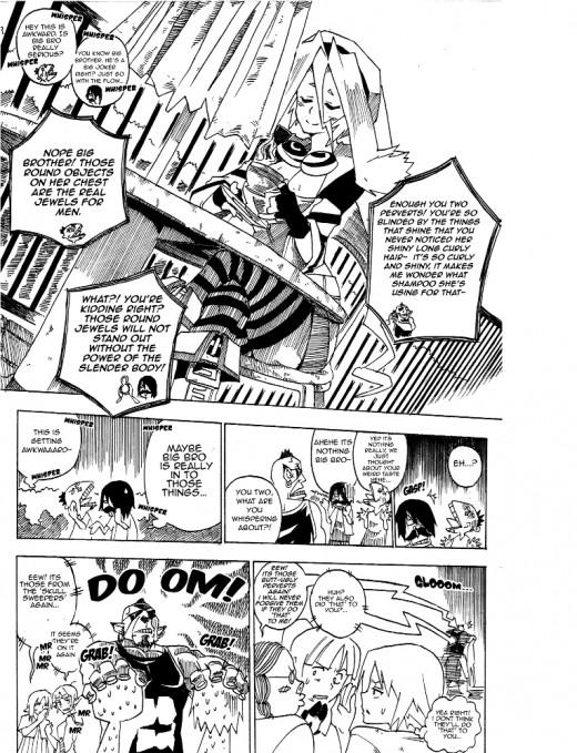 Komikult Anthology Zero 03