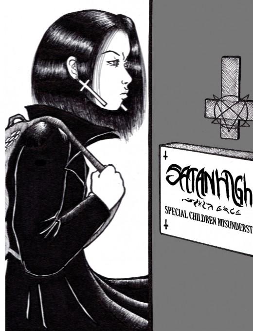Komikult Anthology Zero 05