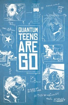 Quantum Teens Are Go 02
