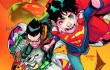Super-Sons #1