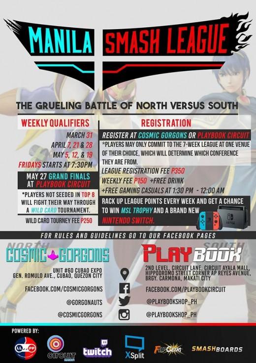 Manila-Smash-League