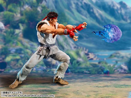 SHFiguarts-Ryu2