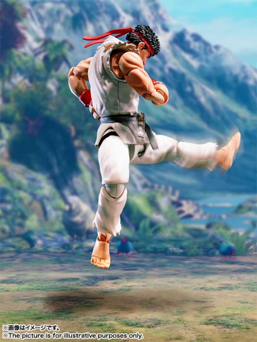 SHFiguarts-Ryu3