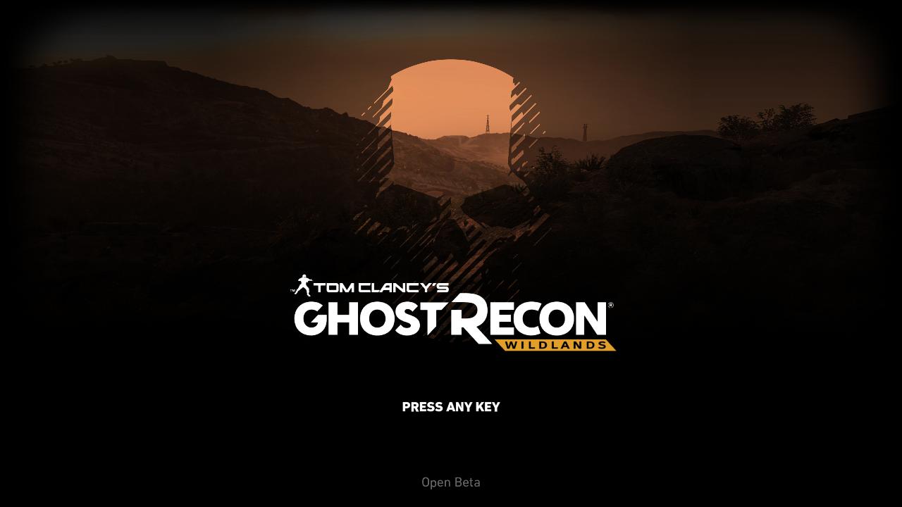 Tom Clancy's Ghost Recon Wildlands 02.23.2017 - 19.17.07.03