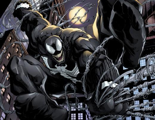 Venom 01 03