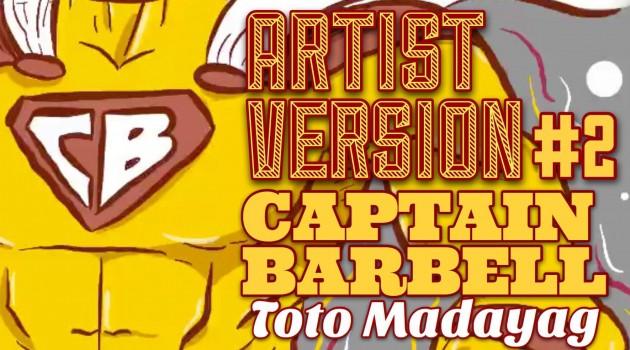 Artist Version 02