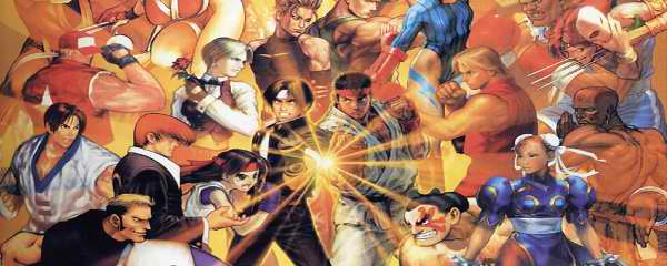 Capcom-vs-SNK
