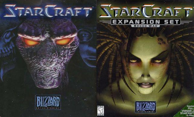 Original StarCraft Now Free, Complete with New Patch  | FlipGeeks