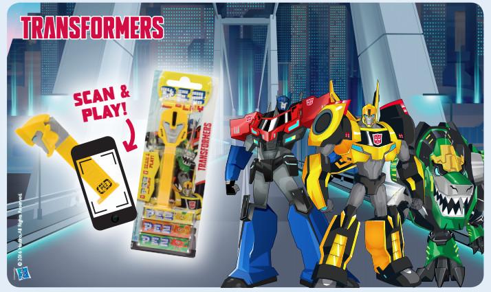 PEZ_Play_2017_Transformers