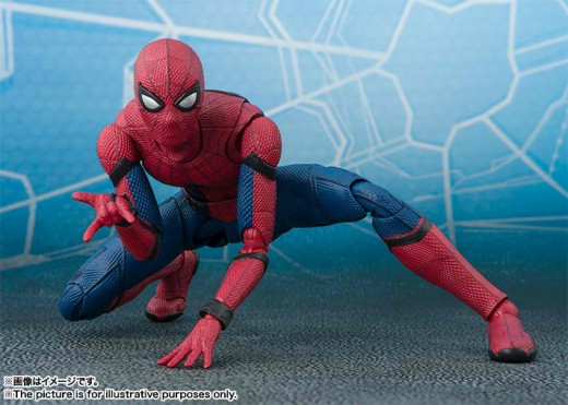 Spider-Man-Homecoming-SH-Figuarts-Spidey-002