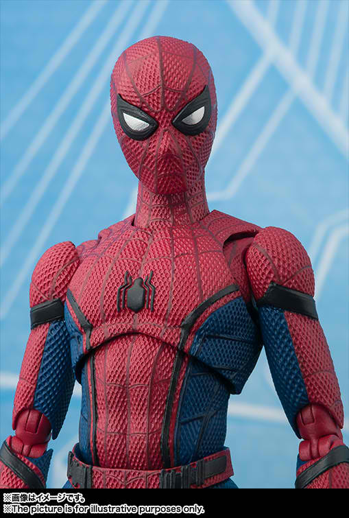 Spider-Man-Homecoming-SH-Figuarts-Spidey-013