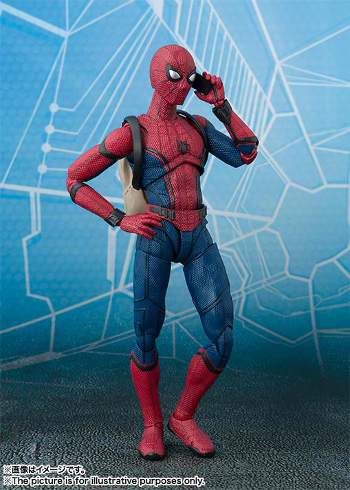 Spider-Man-Homecoming-SH-Figuarts-Spidey-014