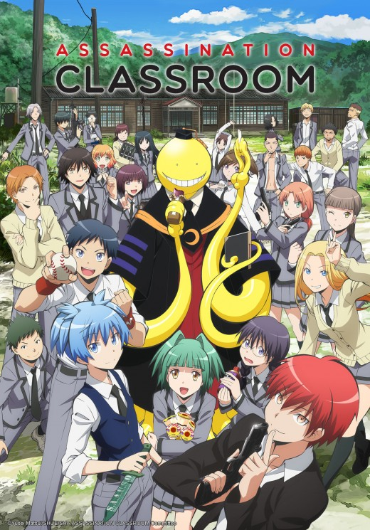 AssassinationClassroom_keyart