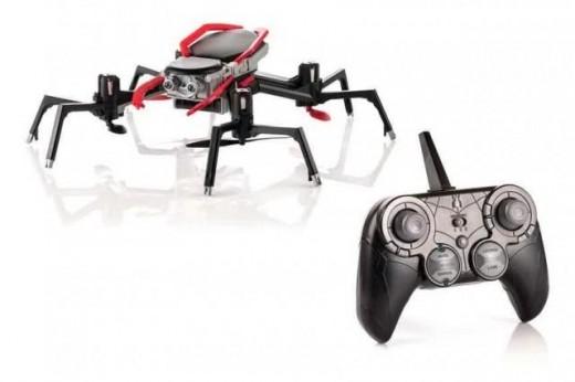 Spider-drone-regular