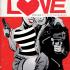 Violent Love Vol. 1 cover