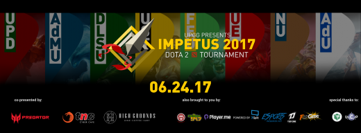 Impetus 2017 Banner
