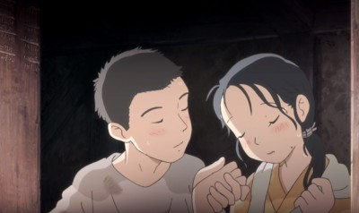 In this Corner of the World-