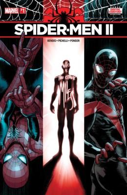 SpiderMen II 01