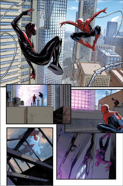 SpiderMen II 05