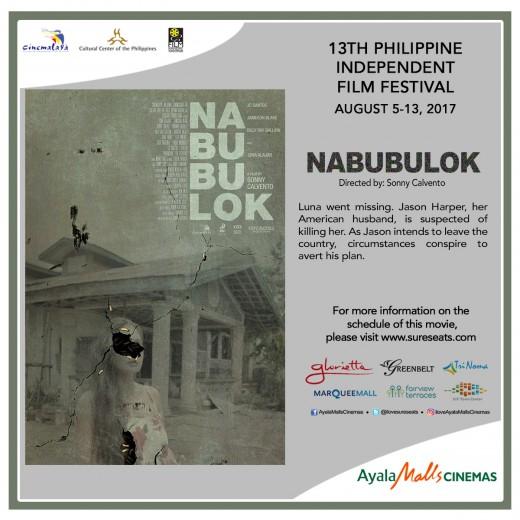 Cinemalaya - Nabubulok