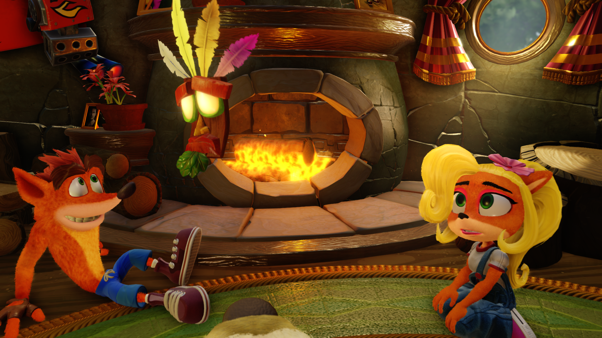 crash review Simply having crash bandicoot nsane trilogy on switch is a real treat the platform already oozes nostalgia, with some of its best games offering retro experiences, both truly old and somewhat new.